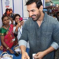 John Abraham - Golden Jubilee Celebration of Holy Spirit Hospital Pictures