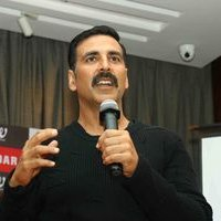 Akshay Kumar - Launch of Book Deedara Aka Dara Sing Pictures