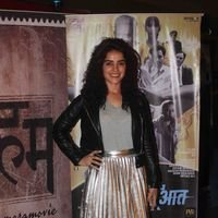 Pia Bajpai - Screening of short film Shor Se Shuruaat Pictures | Picture 1447327