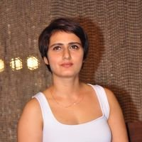 Fatima Sana Shaikh - Dangal Movie Press Conference in Hyderabad Pictures