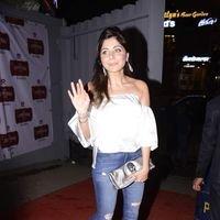 Kanika Kapoor - Launch of Junkyard Cafe Pictures