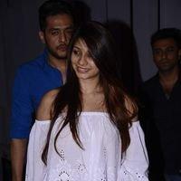 Tanisha Mukherjee - Launch of Junkyard Cafe Pictures