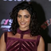 Saiyami Kher - Red Carpet: Sansui Colors Stardust Awards 2016 Pictures