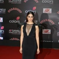 Raai Laxmi - Red Carpet: Sansui Colors Stardust Awards 2016 Pictures