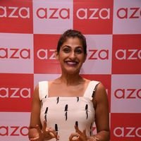 Kubbra Sait - PICS: Celebrities attend preview of party wear collection by Esha Amin at Azva