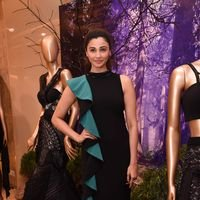 Daisy Shah - PICS: Celebrities attend preview of party wear collection by Esha Amin at Azva