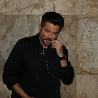 Anil Kapoor - Special Screening Of Film Dangal Pictures