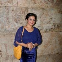 Divya Dutta - Special screening of short film Chutney Pics