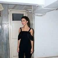 Amy Jackson during the Health and Nutrition magazine cover launch photos | 1441414
