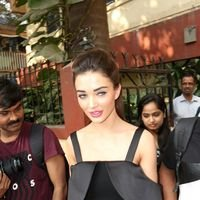 Amy Jackson during the Health and Nutrition magazine cover launch photos | 1441407
