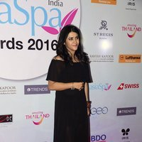 Ekta Kapoor - Celebs at Geo Asia Spa Awards 2017 Images