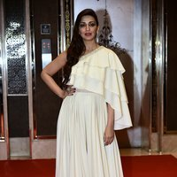 Sonali Bendre - Celebs at Geo Asia Spa Awards 2017 Images