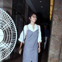 Kiran Rao - Special Screening of Film Poorna Images