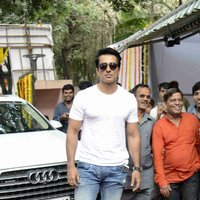 Sonu Sood - Inauguration of the new CBFC office Images