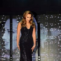 Lulia Vantur Shoot for Every Night and Day Photos