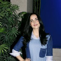 Elli Avram - Launch of Rebecca Dewan Store New Fashion Collection Images