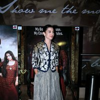 Gauhar Khan - Special Screening of film Begum Jaan Images | Picture 1492848