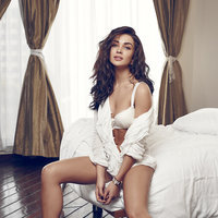Amy Jackson Hot for Maxim March 2015 Photoshoot