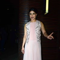 Priyanka Chopra - Celebs at Priyanka Chopra's Party Pics