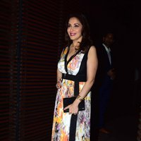 Madhuri Dixit - Celebs at Priyanka Chopra's Party Pics