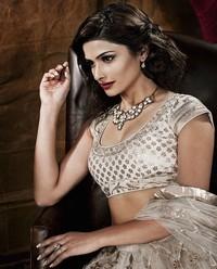 Actress Prachi Desai for Bblunt India Photoshoot