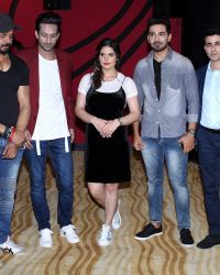 In Pics: The Trailer Launch Of Aksar 2