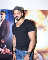 Sreesanth - In Pics: The Trailer Launch Of Aksar 2 | Picture 1524323