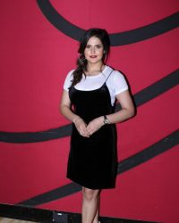 Zareen Khan - In Pics: The Trailer Launch Of Aksar 2