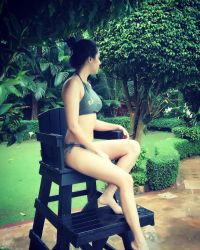 Ruhi Singh Hot Photoshoot | Picture 1524620