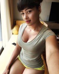 Sapna Vyas Patel Hot Instagram Photos | Picture 1524857