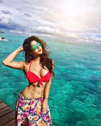 Sonarika Bhadoria Hot Instagram Photos