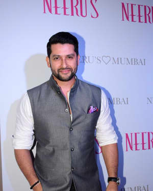 Aftab Shivdasani (Producer) - Photos: Celebs At Opening Of Neeru Store