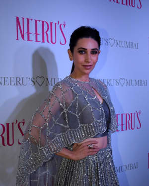 Karisma Kapoor - Photos: Celebs At Opening Of Neeru Store