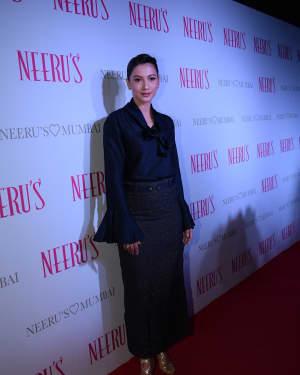 Gauhar Khan - Photos: Celebs At Opening Of Neeru Store