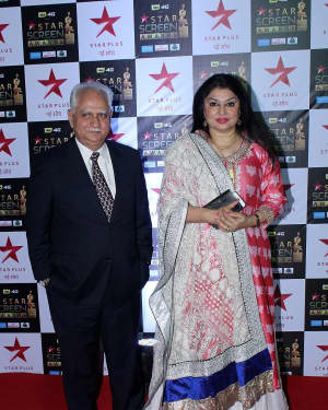 Photos: Celebs at Red Carpet Of Star Screen Awards