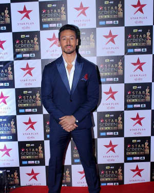 Tiger Shroff - Photos: Celebs at Red Carpet Of Star Screen Awards | Picture 1548789