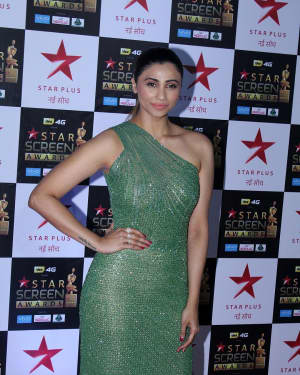 Daisy Shah - Photos: Celebs at Red Carpet Of Star Screen Awards