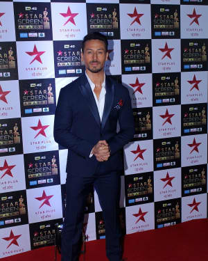 Tiger Shroff - Photos: Celebs at Red Carpet Of Star Screen Awards | Picture 1548788