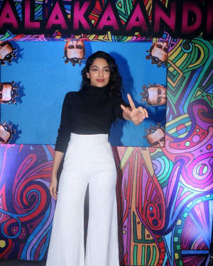 Shobita Dhulipala - Photos: Unveil The Trailer Of Film Kaalakaandi