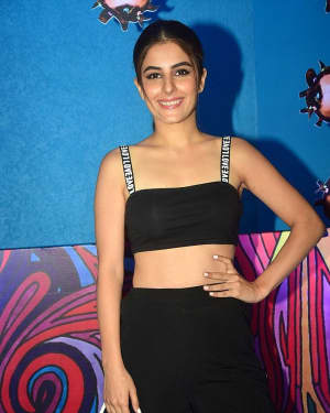 Isha Talwar - Photos: Unveil The Trailer Of Film Kaalakaandi