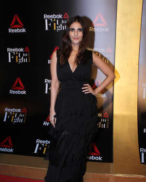 Vaani Kapoor - Photos: Reebok celebrate women strength and spirit at at #fitToFightAwards 2.0