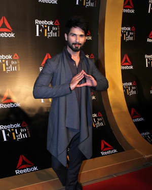 Shahid Kapoor - Photos: Reebok celebrate women strength and spirit at at #fitToFightAwards 2.0