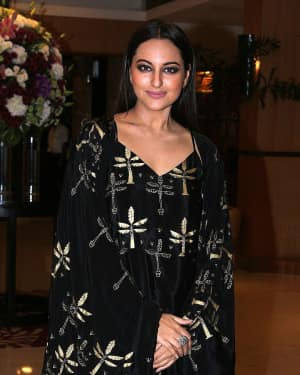 Sonakshi Sinha - Photos: The Awards Night For Its Short Film Festival Based On Women's Safety & Empowerment