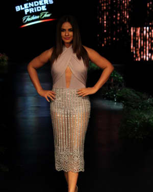 Neetu Chandra - Photos: Blenders Pride Fashion Tour 2017
