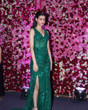 Diana Penty - Photos: Red Carpet Of Lux Golden Rose Awards 2017