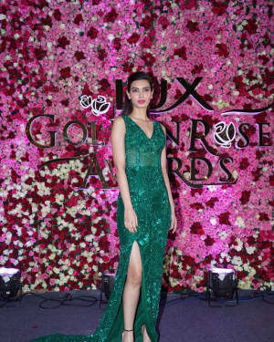 Diana Penty - Photos: Red Carpet Of Lux Golden Rose Awards 2017 | Picture 1550287