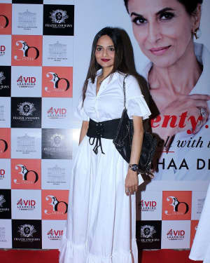 Madhu Shah - Photos: The Launch Of Shobhaa De Book Seventy And To Hell With It