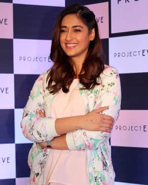 Photos: Opening Of PROJECT EVE By Ileana D'Cruz