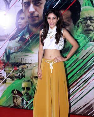 Pooja Chopra - Photos: Trailer Launch Of Film Aiyaary