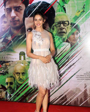 Rakul Preet Singh - Photos: Trailer Launch Of Film Aiyaary